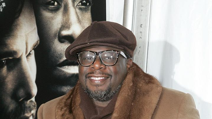 Brooklyn's Finest NY premiere 2010 Cedric the Entertainer