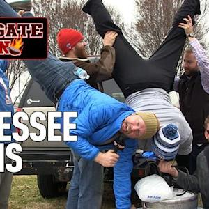 CBS Local Sports - Tailgate Fan: Tennessee Titans