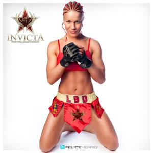 UFC May Soon Require Fighter Uniforms; Incoming Strawweight Felice Herrig Not a Fan