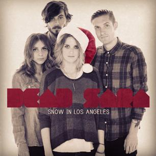 'Snow in Los Angeles' by Dead Sara - Free MP3
