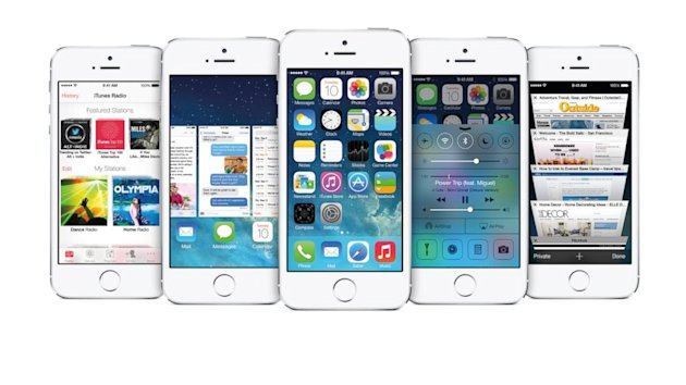 Apple's iOS 7 Motion Sickness Remedy Part of Newest Update (ABC News)