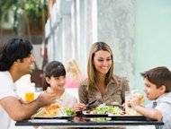 The Family That Eats Together &#x2026; Why Family Meals Make for Happier Kids
