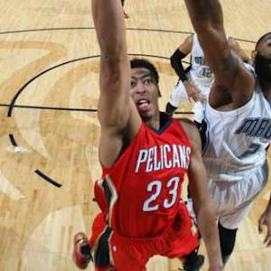 Nightly Notable - Anthony Davis