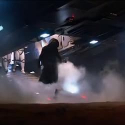 Here's A New New Star Wars Trailer, And It's All About The Bad Guy