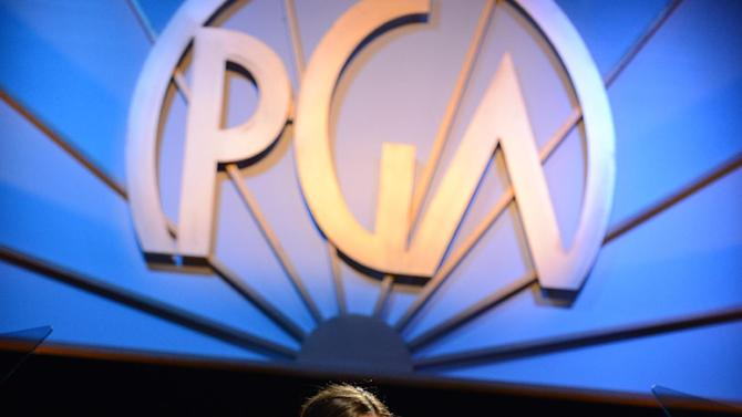 Jennifer Garner is seen onstage at the 24th Annual Producers Guild (PGA) Awards at the Beverly Hilton Hotel on Saturday Jan. 26, 2013, in Beverly Hills, Calif. (Photo by Jordan Strauss/Invision for The Producers Guild/AP Images)