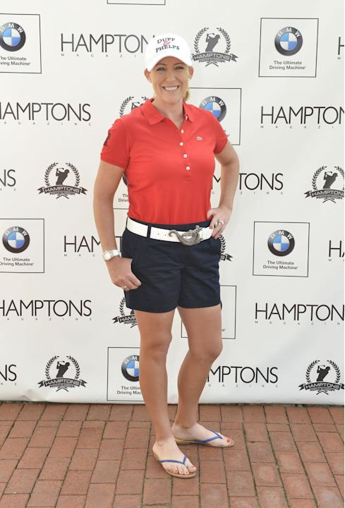 Hamptons Magazine Celebrates The Hampton Golf Classic