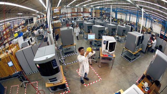 Why 3D Printing Matters for 'Made in USA'