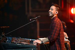 Linkin Park's Mike Shinoda Becomes a Mentor for the Grammys