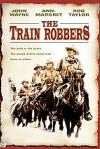 Poster of The Train Robbers