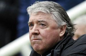 Newcastle 'very close' to Remy deal, says Kinnear