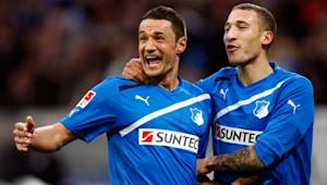 American Exports: Fabian Johnson returns to Hoffenheim lineup at right back