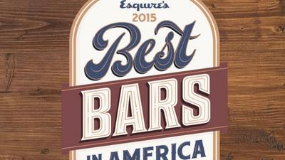 Specs, Trick Dog and Prizefighter Make Esquire's Best Bars in America List