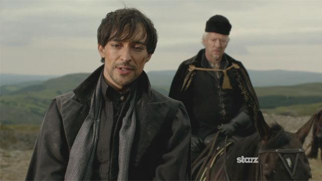 'Da Vinci's Demons' Trailer