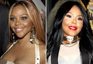 Lil' Kim  | Photo Credits: Jamie McCarthy/WireImage.com; Winston Burris/WENN.com