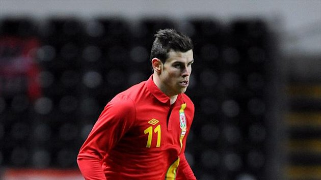 Gareth Bale should feature against Scotland on Friday night