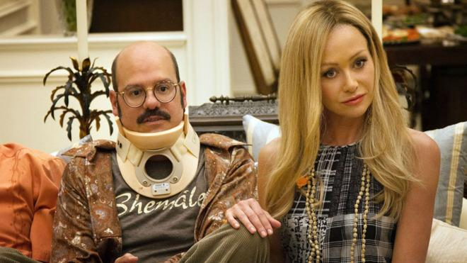 Tobias Funke's storyline is pretty out there — but MitchHurwitzactually based the character on a real-life doctor.