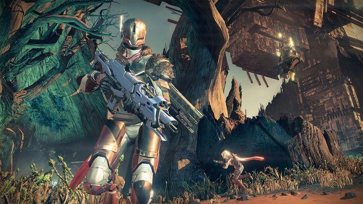 Try Destiny: The Taken King's Crucible maps and modes free for the week before launch