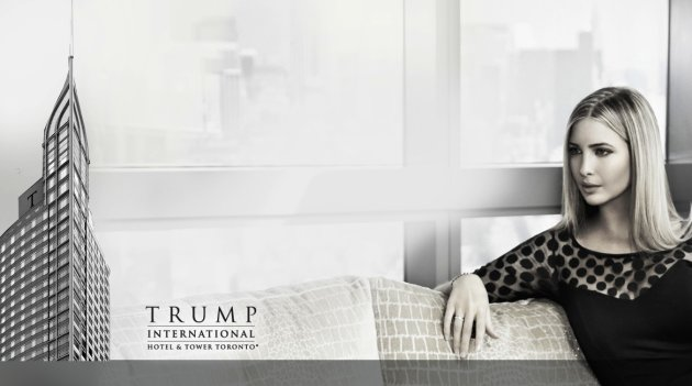 Trump International Hotel Toronto
