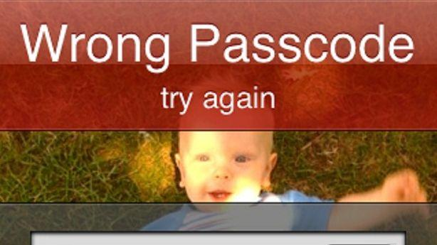 An iOS 6 Upgrade Horror Story, or: Back Up Your Phone!