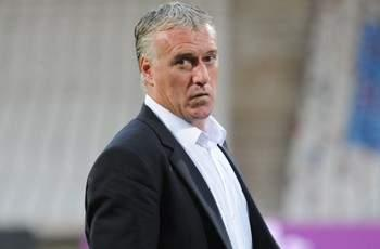 Deschamps: We find ourselves in a difficult situation