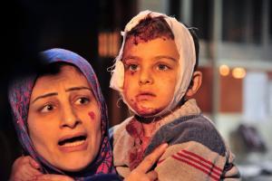 Раздаточный картина выпущена по официальной сирийской арабской пользователя и hellip;