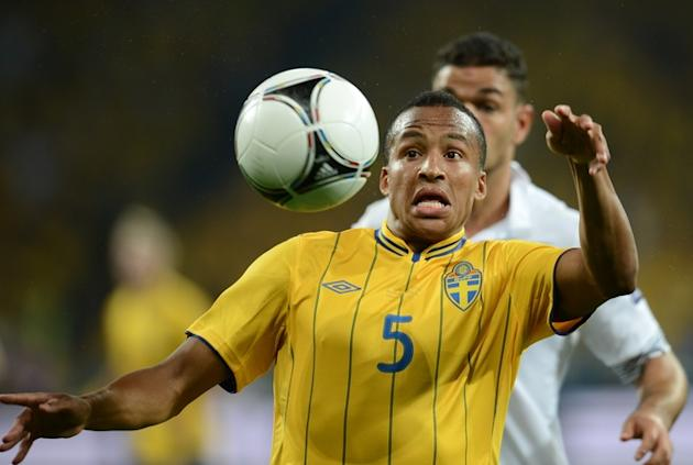 Martin Olsson - Blackburn to Norwich