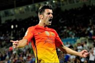 Arsenal Sudah Tawar David Villa