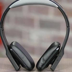 GoGroove BlueVibe DLX: Bluetooth headphone for those on a budget