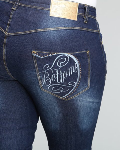 Apple Bottom Jeans