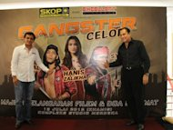 &quot;Gangster Celop&quot; gandingan dua produksi tempatan
