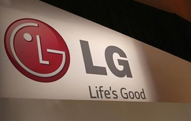 South Korea's LG Electronics unveiled a revamped version of its large-screen smartphone G Pro on Thursday, hoping it will help propel the company to the No. 3 spot in global smartphone sales this year. (Reuters photo)