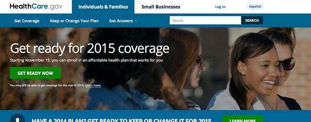 White House on track to surpass Obamacare goal