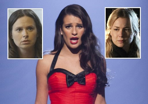 Did Revenge Death Top Grey's? Did Glee Hit Its Highest Note? TV's Prettiest Bride? And More Qs!