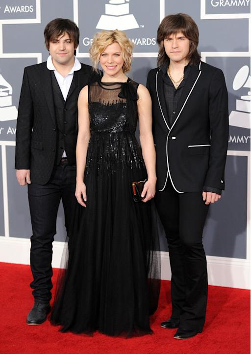 RAM COUNTRY STARS AT THE GRAMMYS