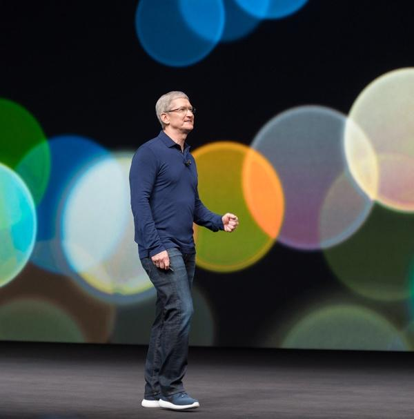 Apple earnings beat expectations, stock falls after hours