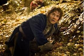 UPDATE: Overseas Box Office: 'The Hobbit: The Desolation Of Smaug' Bests 1st Pic; 'Gravity' Pulls In Japan; 'Frozen' Melts Russia