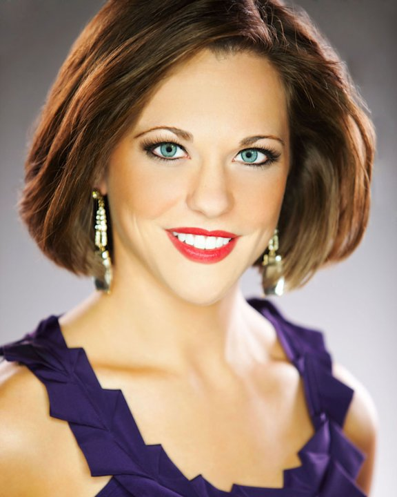 Miss South Dakota - Calista …