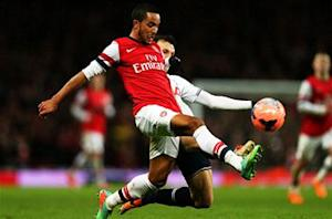 Walcott injury increases my desire to sign cover, admits Wenger