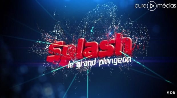 Splash ! Le grand plongeon : Les 16 clbrits en maillot de bain