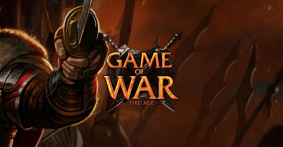 An Interview with Top Game of War Player Wahid_1