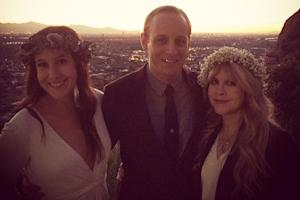 Vanessa Carlton Marries Deer Tick's John McCauley