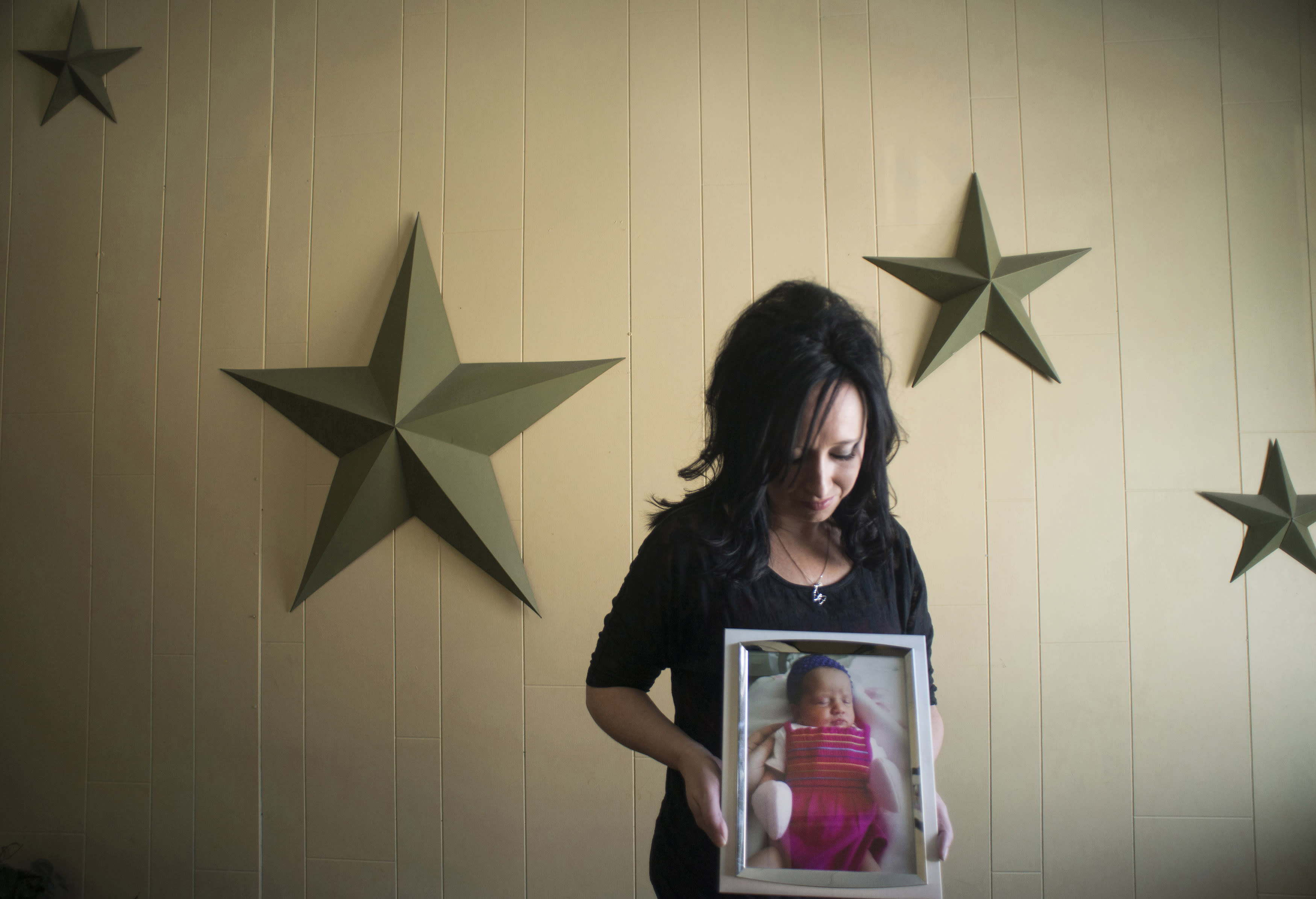 AP IMPACT: Abused kids die as officials fail to protect
