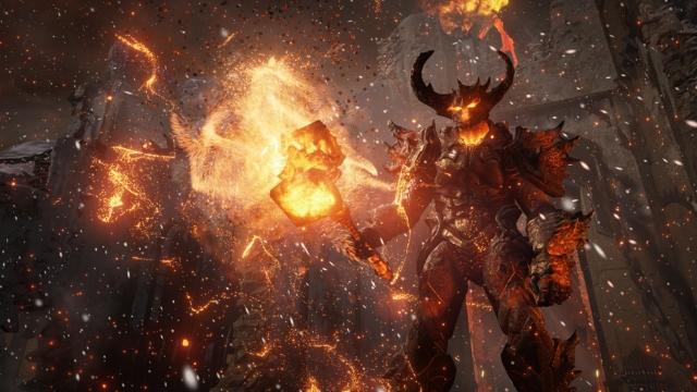 Epic shows off Unreal Engine 4 [video]
