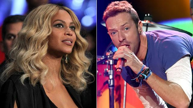 Coldplay Teases Upbeat Beyonce Collaboration 'Hymn for The Weekend'