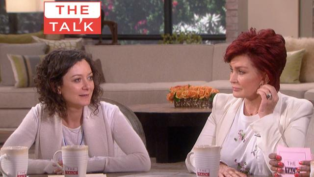 The Talk - Arnold Sex Drive