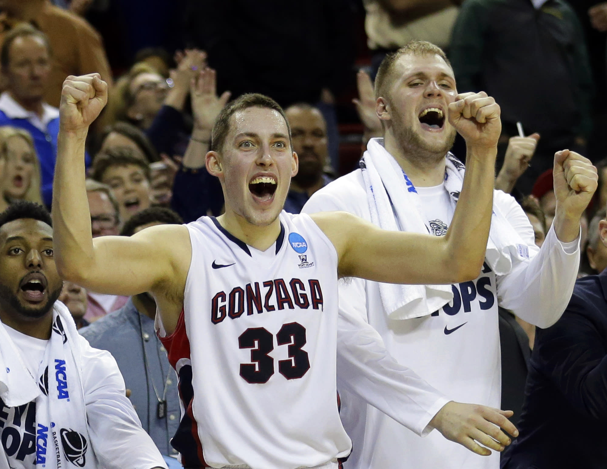 Five-minute season preview: West Coast Conference