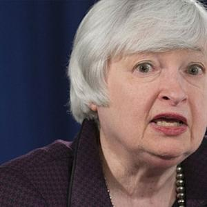 Yellen: Rise in Rates Appropriate Over Next Few Years