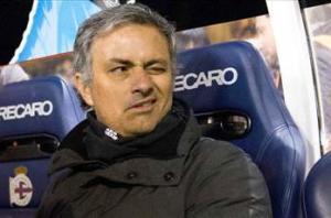 Mourinho: I have an emotional link to Drogba
