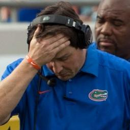 Muschamp Still Safe In Gainesville?