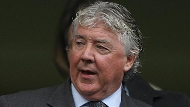 Joe Kinnear (PA Photos)